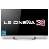 Lg Smart Tv 47lm7600 Cinema 3d Local Dimming Impecable!!!