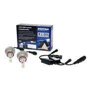 Kit Lâmpada Shocklight Led Headlight H11 H9 6000k 3200lm 2d