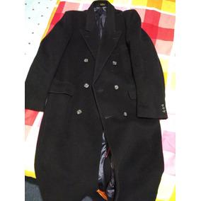 d9bfc75a7f951 Saco Negro Para Hombre Talla Mediana Maca Classic Dmm - Ropa
