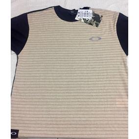 Camisetas Oakley Duds Tamanho M Ou G... - Camisetas para Masculino ... 671f26130e