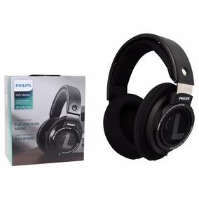 Headphone Philips Shp9500s Hi-fi Over-ear Caixa Lacrada