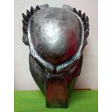 °° Máscara Depredador Fibra De Vidrio - Roca Games °°
