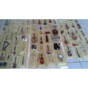 Vendo Kit De Instrumentos Musicais Miniatura, 75 Unidades