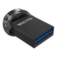 Memoria Usb 3.1 Sandisk Ultra Fit Micro 128gb 130mb/s