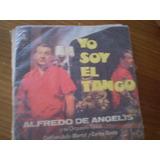 Vinilo Lp Alfredo De Angelis -yo Soy El Tango(726)