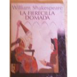 La Fierecilla Domada - William Shakespeare