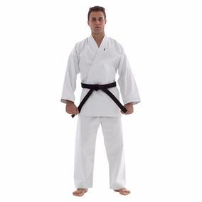 Kimono Karate - Heavy Canvas Kata Lona K12 - Adulto Shiroi