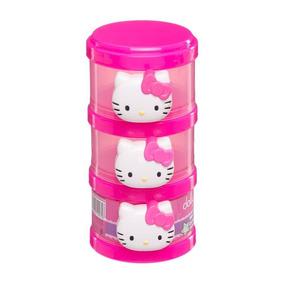 Contenedor De Fórmula Hello Kitty