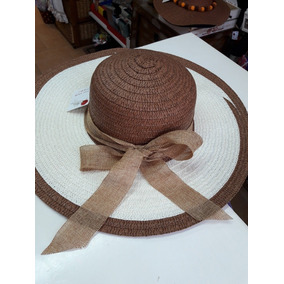 a52215a6c72b6 Antiguos Sombreros Para Dama - - Sombreros en Bs.As. G.B.A. Oeste ...
