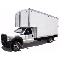 Carrocerias Para Camionetas Y Camiones