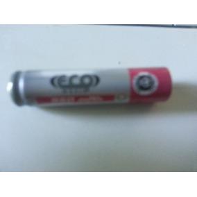 Pila Bateria Recargables Triple Aaa Ecomania