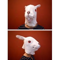 Alquiler Y Venta Máscaras De Látex (animales)