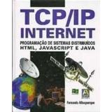 Tcp Ip Internet - Programação De Sistemas Distribuídos
