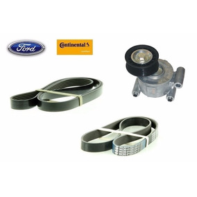 Kit Correia Alternador Aces. Tensor Ford Focus 2.0 16v 2011