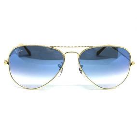 Ray Ban 2035 001 3f 55 - Óculos Outros no Mercado Livre Brasil 9b0acda4b9