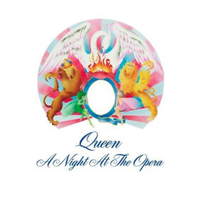 Queen - A Night At The Opera - Lp