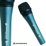 Microfono De Mano Sennheiser E835 Profesional Super Oferta