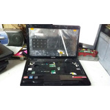 Laptop Toshiba Satellite L645d-sp4131l Para Desarme