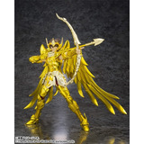 Saint Seiya D.d. Panoramation Sagitario Aiolos ( Original)