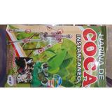 Harina De Coca En Sobres X6 Unid.