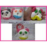 Squishy Panda Candy Kawaii