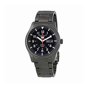 Seiko 5 Sports Snzg17j1 Automatic Made In Japan Mens Watch