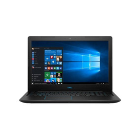 Notebook Dell G3 Gaming I5 1tb 8gb Tela Ips Gtx1050 4gb