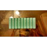 Baterias De Litio 18650 3.7v Cigarros Electronicos, Proyecto