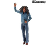 Figura De Accion Bob Marley 18cm Envio Gratis Lima Trujillo
