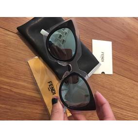9e641d607333f Oculos Grau Fendi De Minas Gerais - Óculos, Usado no Mercado Livre ...