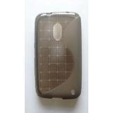 Forro Acrigel Estuche Nokia Lumia 800 N820 N925