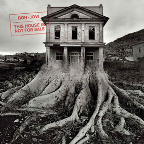 Cd Bon Jovi This House Is Not For Sale Deluxe Open Music