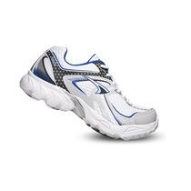 Zapatillas Tryon Modelo Faster Blanco/azul/negro 650779