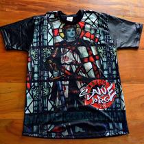 Camiseta Conduta São Jorge Original