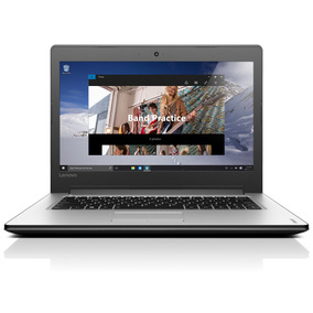 Notebook Lenovo Ideapad 310 I7 8gb 1tb W10 14 Frete Grátis