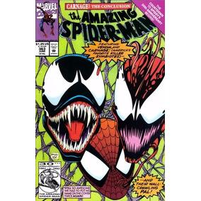 Amazing Spider-man #363 Jun De 1992 Marvel 9.4 (importado)
