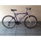 Bicicleta Gt Outpost All Terra Aro 26 21v