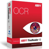 Abbyy Finereader Ocr Pro 12 - Mac