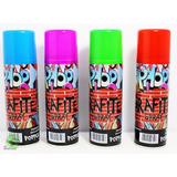 Tinta Automotiva Cromo Para Trote Spray Envelopameto Liquido
