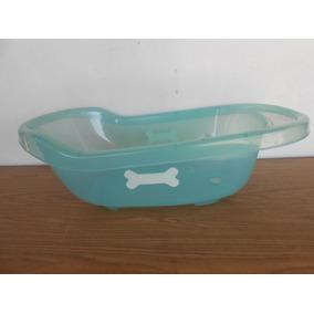 Bañera Para Perros Mascotas Plastico Raza Pequeñas #b406