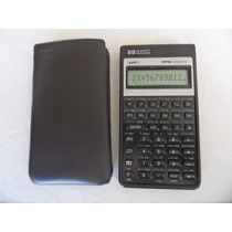 Calculador Hp 32sii Rpn Hewlett Packard Cientifica