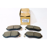 Pastillas De Freno Subaru ( Xv, Forester, Impreza, Outback)