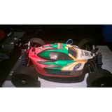 Chasis Buggy Mugen Mbx5r (no Serpent Traxxas Hpi Kyosho)