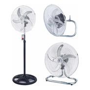 Ventilador 18  3 En 1 - 2 Años De Garantia - Calidad Premium
