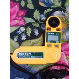 Mini Termo-anemómetro Extech Modelo 45118