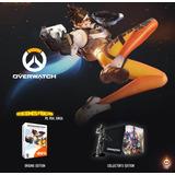 Overwatch Pc Edición Digital Estándar Código Cdkey Inmediato