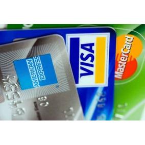 Tarjeta De Credito Prepago En Divisa Extranjera. Mastercard