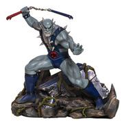 Estátua Panthro Bds 1/10 Art Scale Thundercats Iron Studios