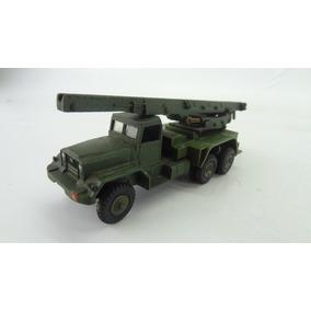 Carro De Guerra Dinky Super Toys Meccano Ltd England
