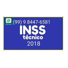 Inss 2018